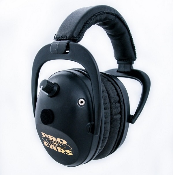 Predator Gold Black GS-P300-B