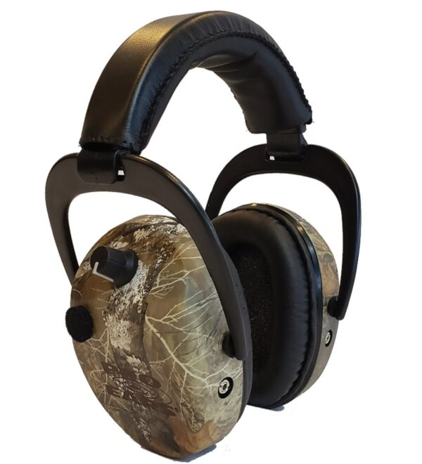 Realtree Edge Pro Ears Model GSDSTLRTE