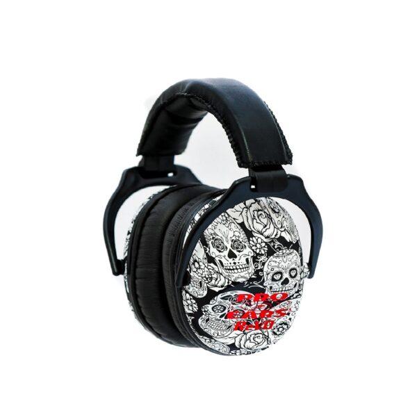 ReVo Skulls Youth Hearing Protection