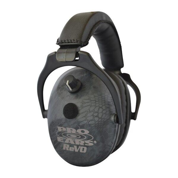 Pro Ears ER300TY ReVO Electronic Typhon Main View