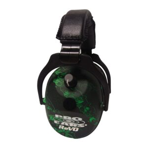 Pro Ears ER300ZM ReVO Electronic Zombie Main View