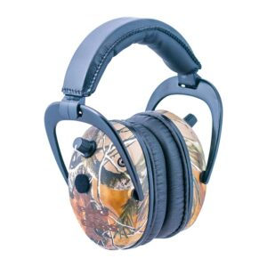 Pro Ears GSP300APG Predator Gold RealTree APG Main View
