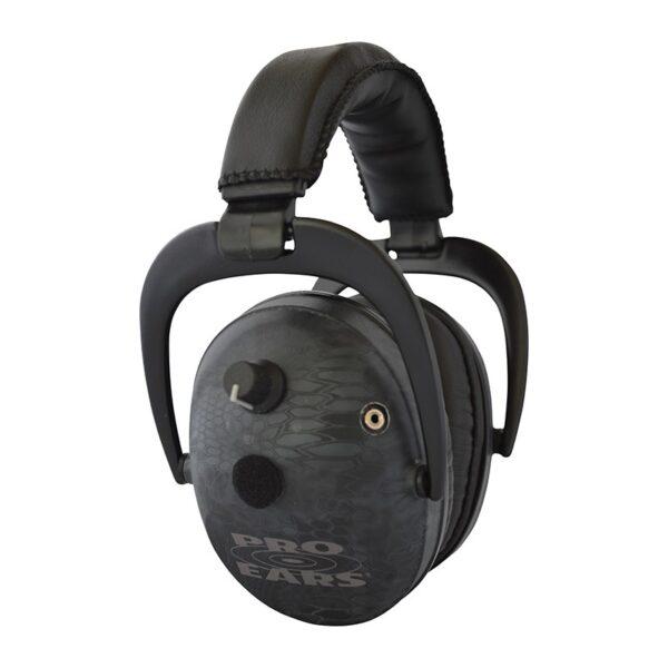 Pro Ears GSP300TY Predator Gold Typhon Main View