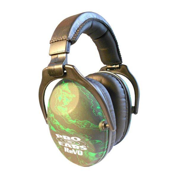 Pro Ears PE26UY017 ReVO Passive Zombie Main View