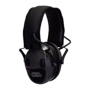 Pro Ears Silver 22 Electronic Hearing Protection