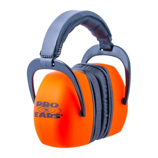Pro Ears PEUPO Ultra Pro Orange Main View