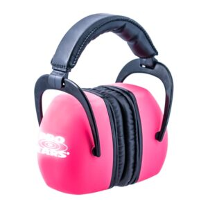 Pro Ears PEUPP Ultra Pro Pink Main View