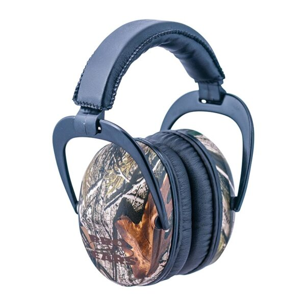 Pro Ears PEUSRTE Ultra Sleek RealTree RTE Main View