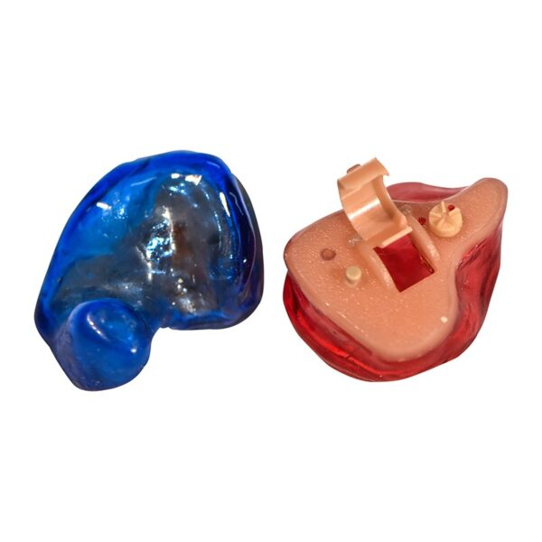 Pro Fit In Ear Hearing Protection
