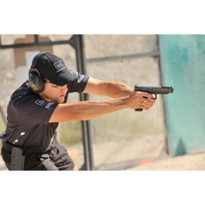 Pro Ears Shooter Spotlight Dave Sevigny