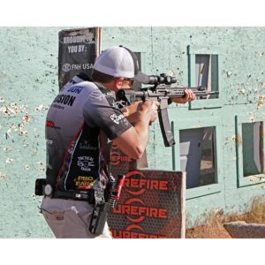 Pro Ears Shooter Spotlight Jeff Snope