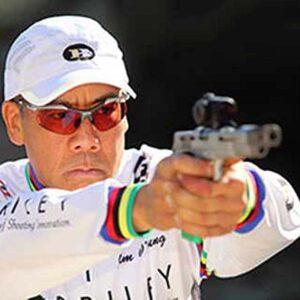 Pro Ears Shooter Spotlight Jim O'Young