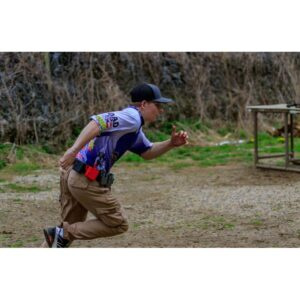 Pro Ears Shooter Spotlight Nathan Sypeck