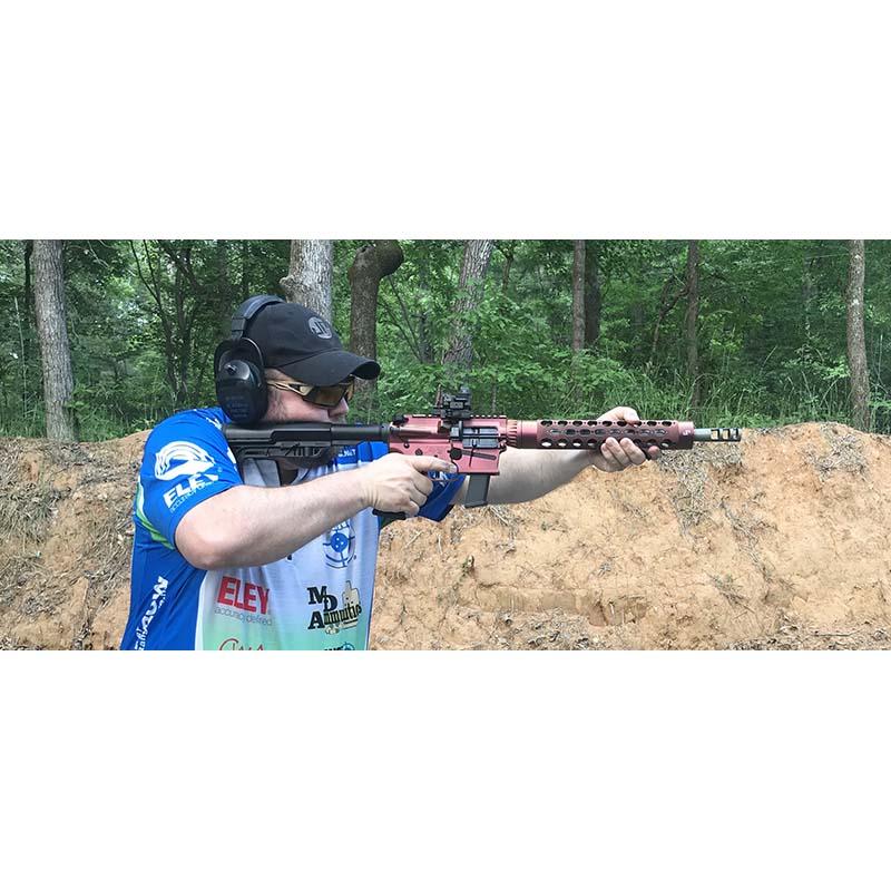 Pro Ears Shooter Spotlight Steve Foster