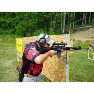 Pro Ears Shooter Spotlight Tommy Carpenter