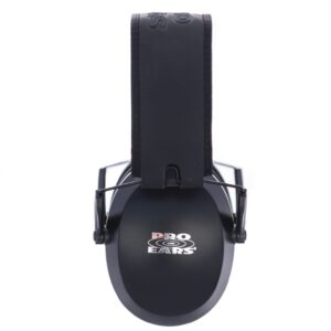 Pro Ears Ultra Gel 22 Side