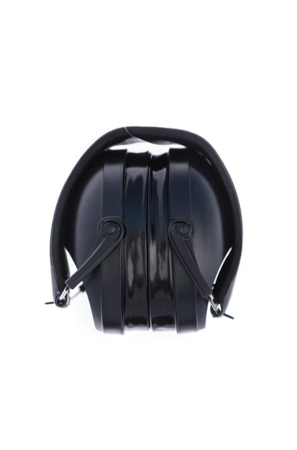 Pro Ears Ultra Gel 25 Folded Front